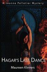 hagar's last dance